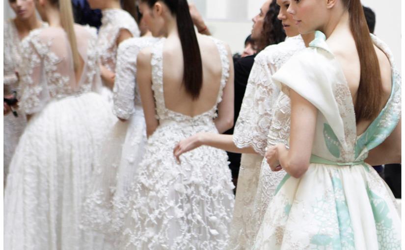 Elie Saab Couture2014