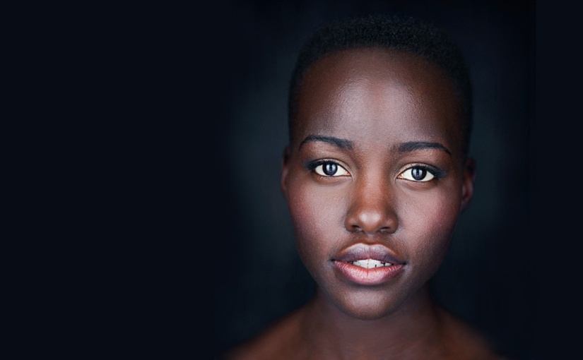 It girl: Lupita Nyong´o