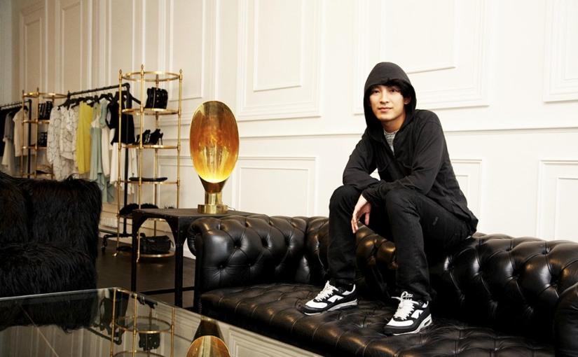 H&M y…Alexander Wang