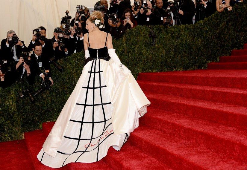 Met Gala: Las peor vestidas ¿en qué estaríanpensando?