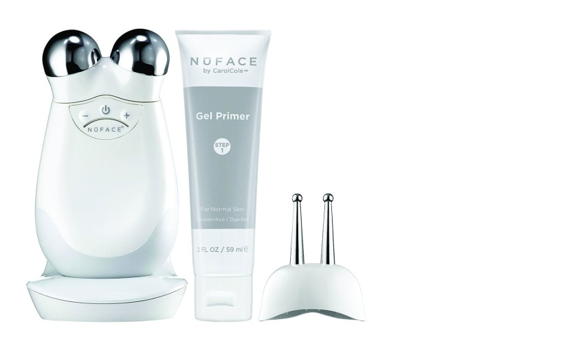 Conoce el Trinity Eye and lip enhancer de NuFace