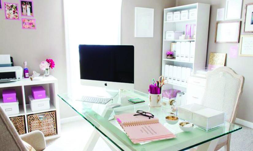 Tu oficina un espacio simplementeexquisito