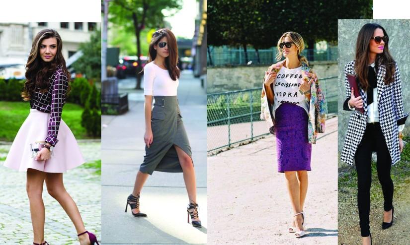 Fashion SOS: ¿Qué ponerte en un firstdate?