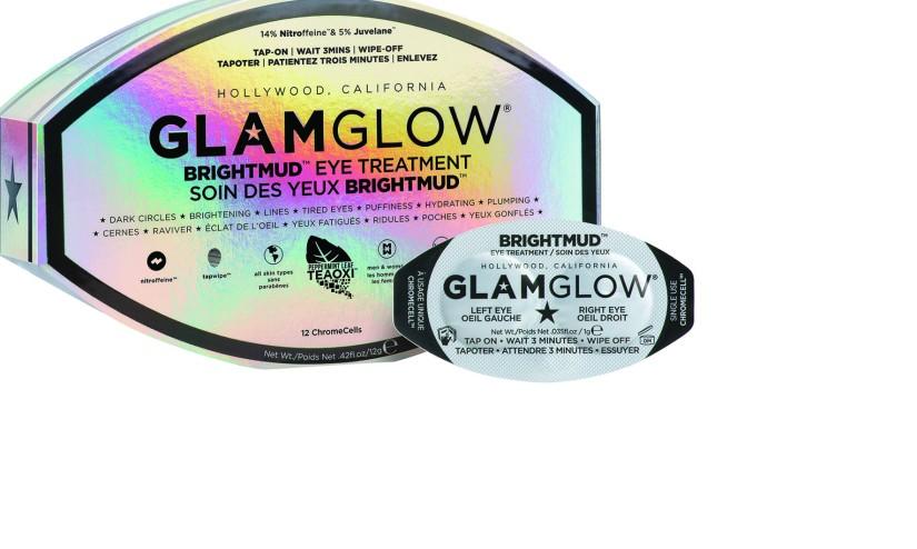 #Beautyreview: Glamglow Brightmud eyetreatment