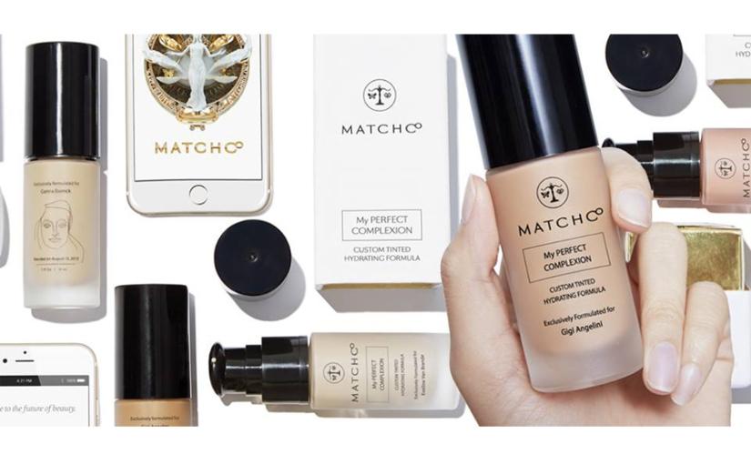 Conoce el maquillaje inteligente…literalmente
