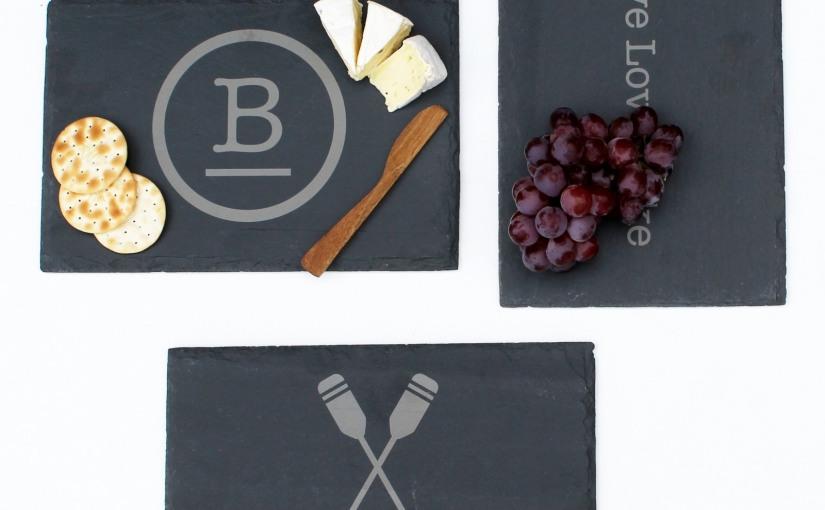 #DIY: Aprende a personalizar una tabla dequesos