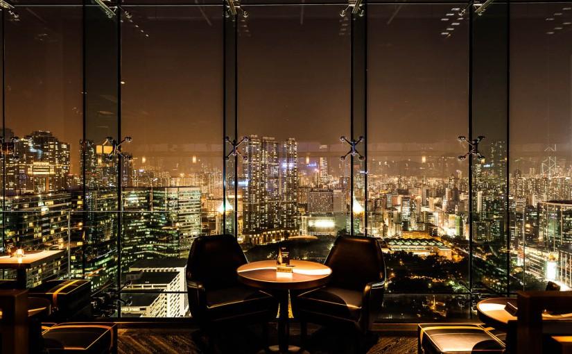 El lado más trendy (y sibarita) de HongKong