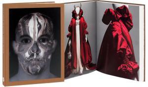 Alexander McQueen Savage beauty book 2
