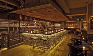 El bar Llily