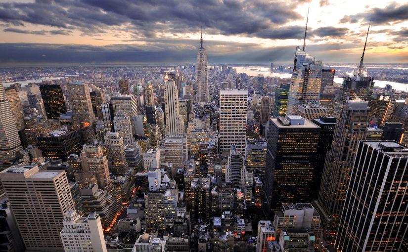 Los 5 depas más increíbles en Nueva York, para rentar esteverano