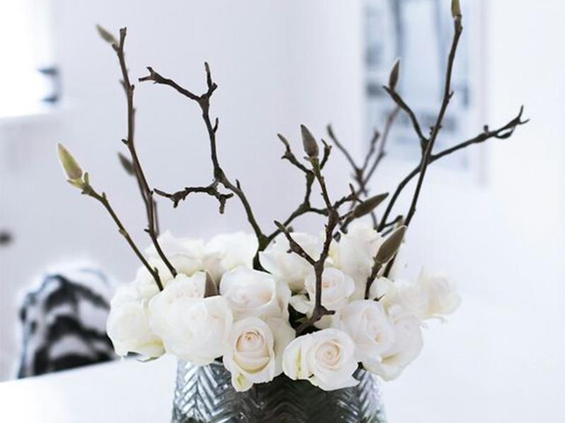 Flores: El accesorio perfecto para tucasa