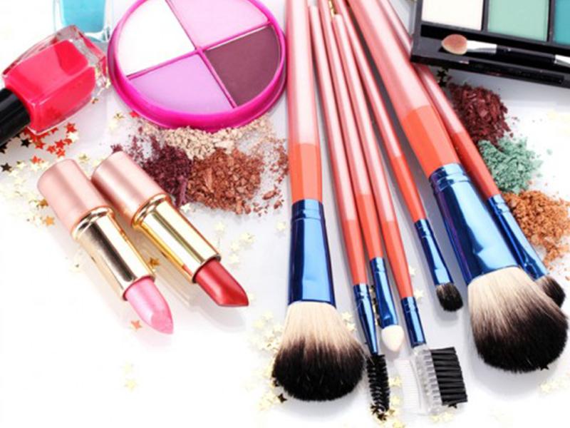 El mejor maquillaje…de supermercado