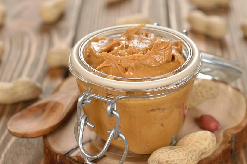 Aprende a preparar peanut butter…esfacilísimo
