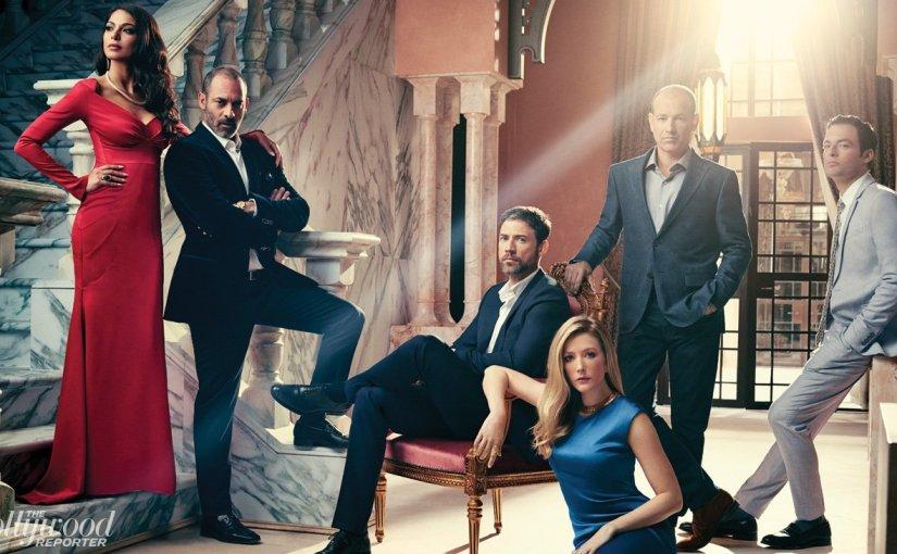 3 series de televisión muy buenas; que casi nadieconoce
