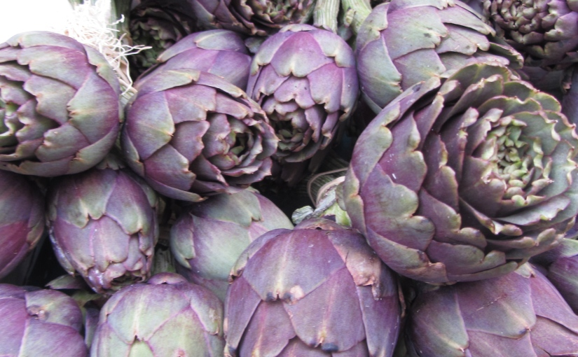 10 beneficios del té de alcachofa (adelgazar es uno deellos)
