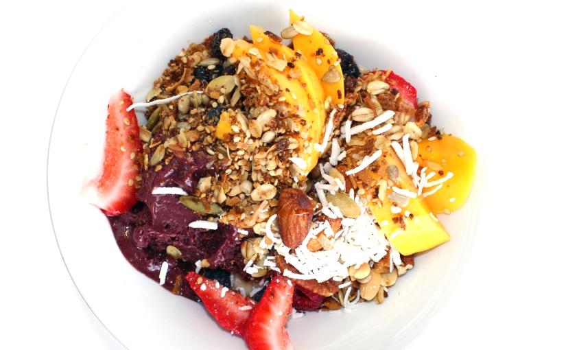 ¿Sabes por qué el Açai bowl es el desayuno demoda?