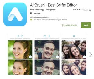Las 5 mejores apps para editar fotos y ser la reina de Instagram