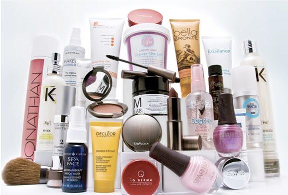 Conoce los 5 productos de belleza favoritos de las celebridades (ymíos)