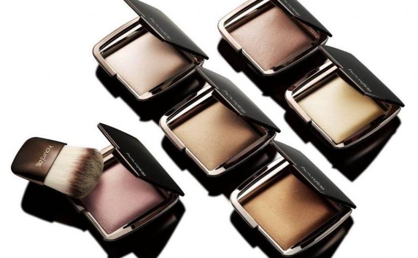 Hourglass: La mejor marca de maquillaje (en miopinión)