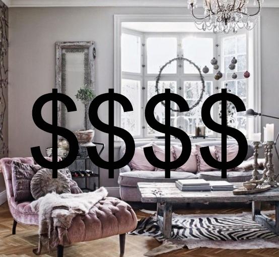10 Consejos para decorar tu casa sin gastar una millonada (y supercool)