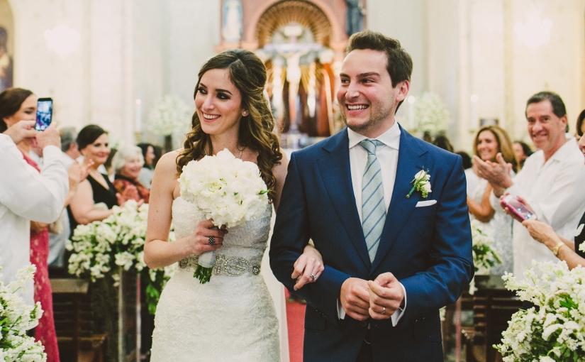 Así fue mi boda; desde las flores, hasta la paleta de colores todo parainspirarte