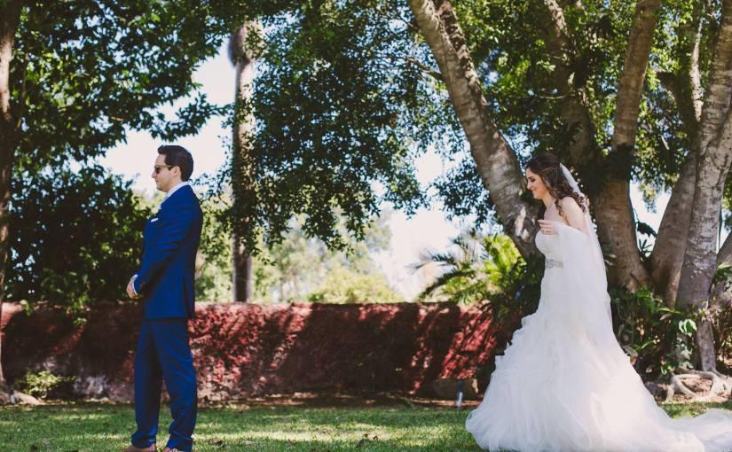 10 cosas que le pasan a (muchas) recién casadas…y nadie loadmite