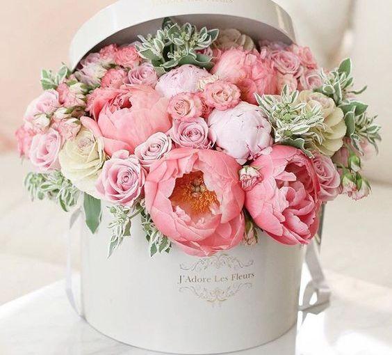 Decora tu evento con tonos de rosa, sin dejarlocursi