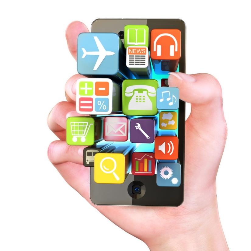 Las 6 apps que toda mujer milennial tiene quetener