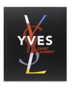 Yves Sanit Laurent