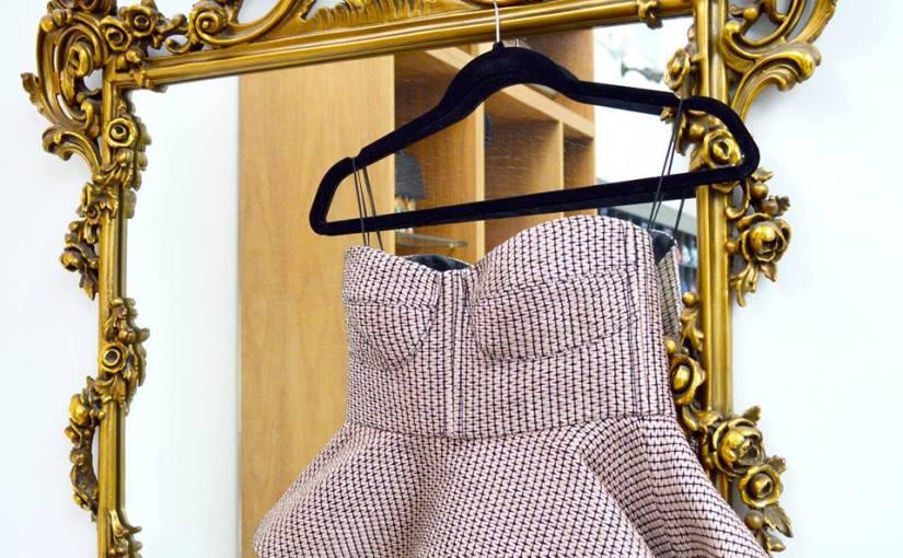 Las 5 tiendas de ropa más cool de laCDMX