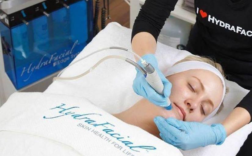 Hydrafracial MD: el favorito de Hollywood en Hedding Medical SantaFe