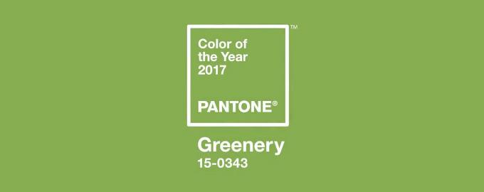 greenery-pantone